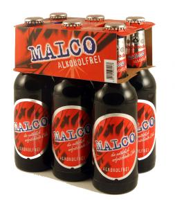 MALCO-6er-Träger